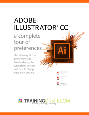 Illustrator CC a complete tour of preferences